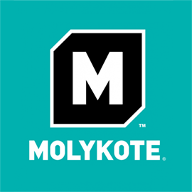 Molykote 557 Dry Film Spray