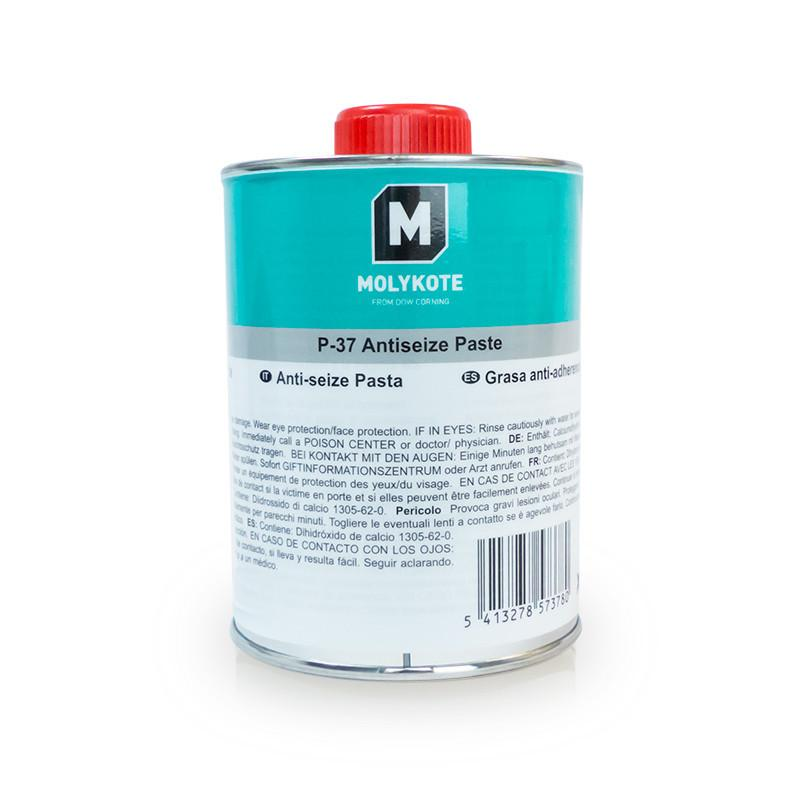 Molykote P-37 Anti-Seize Paste