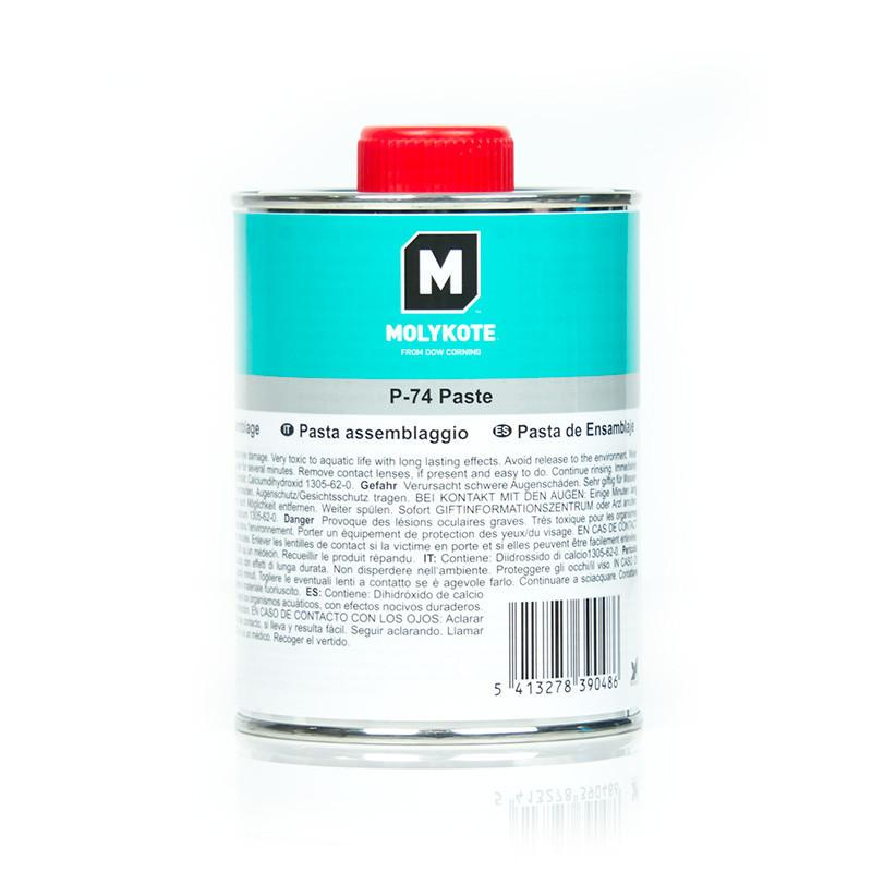 Molykote P-74 Assembly Paste