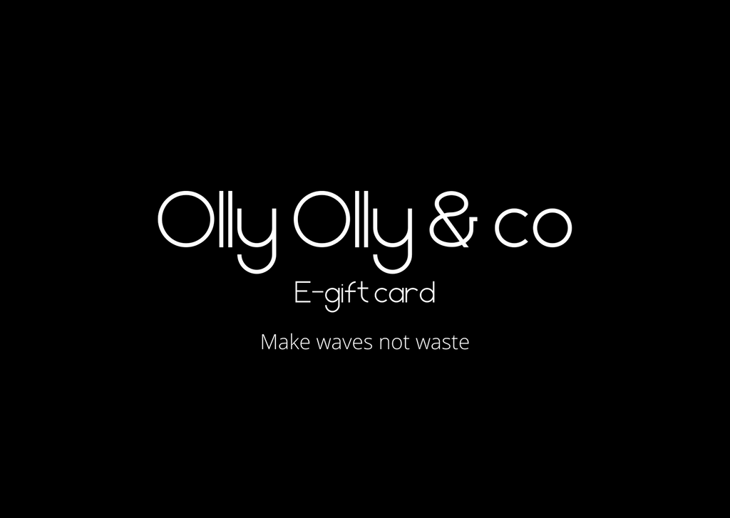 Olly Olly & Co E-Gift Card