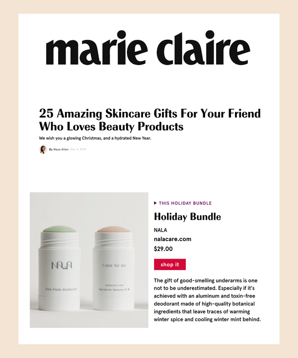 25 Amazing Skincare Gifts For Your Friend Who Loves Beauty Products