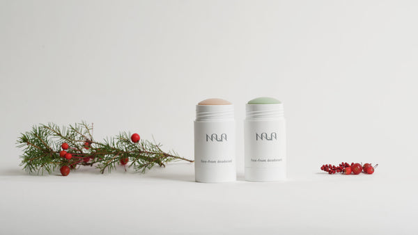Celebrate the holiday season with Nala limited edition scents