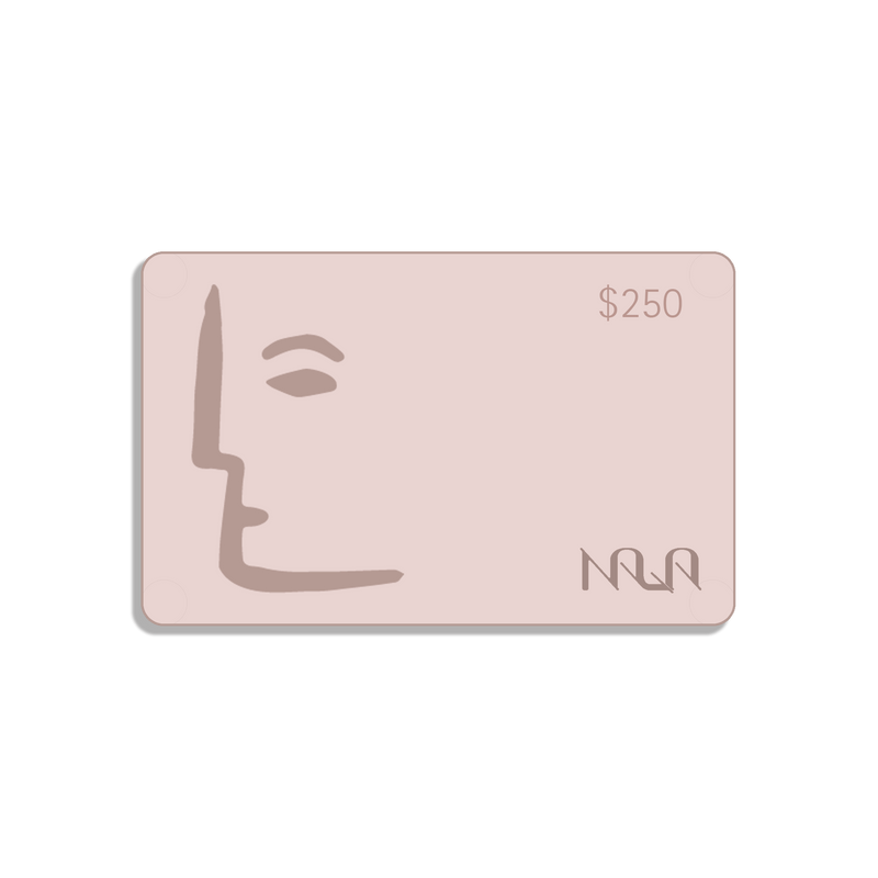 Nala Free-From Skincare Gift Card