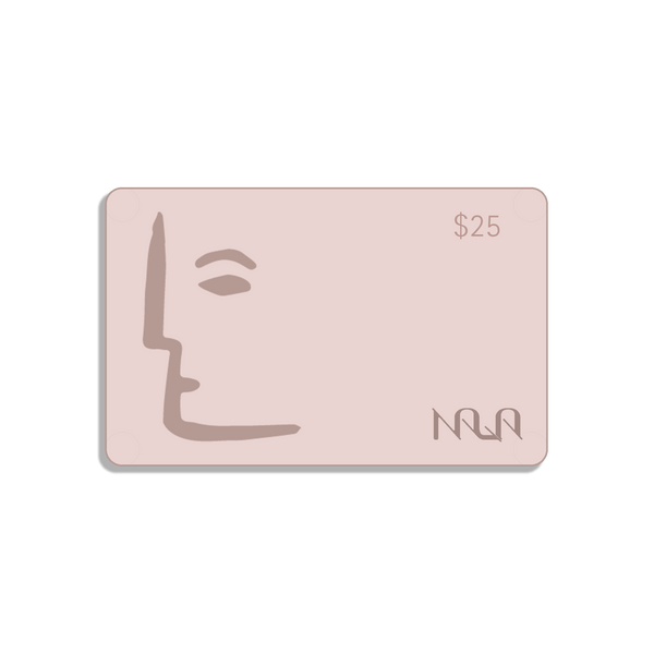 Nala Free-From Skincare Giftcard