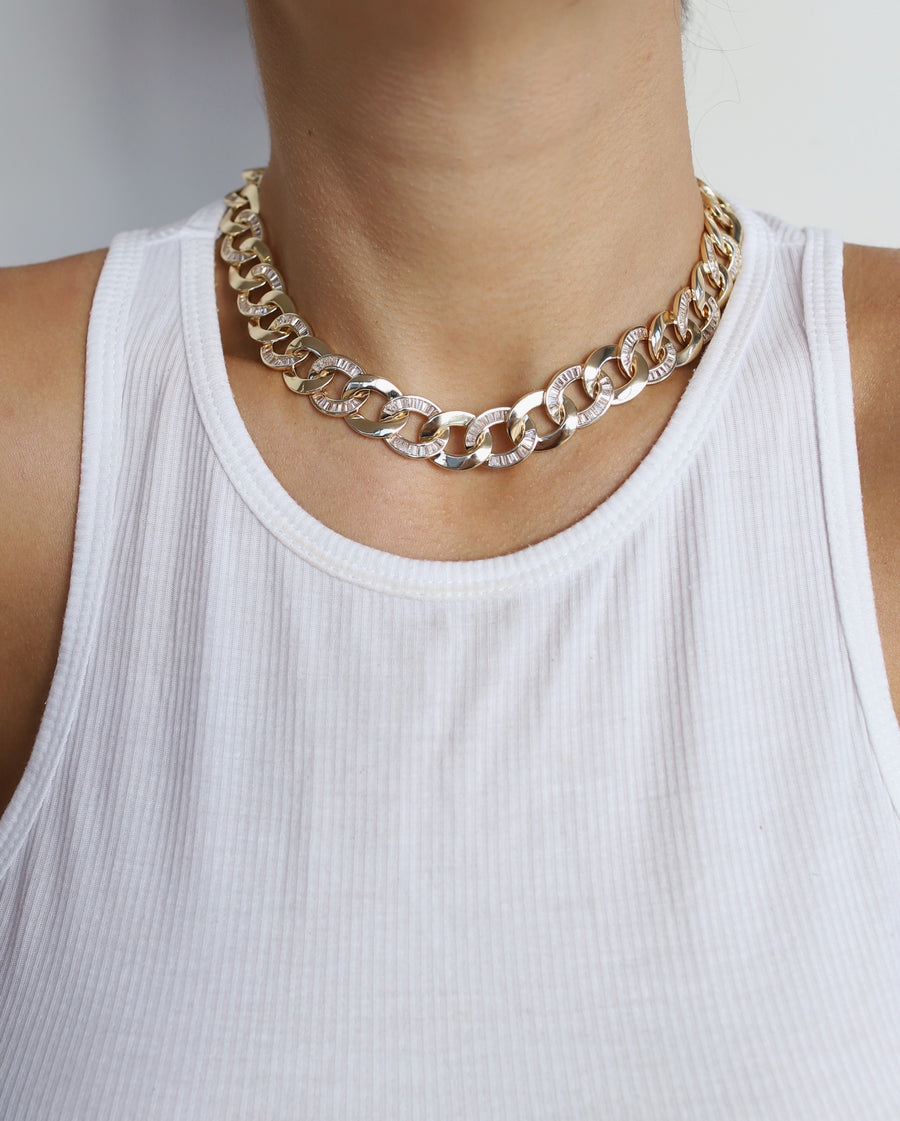'The One' Chain