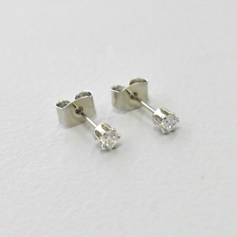 circle red pierce / C2P003