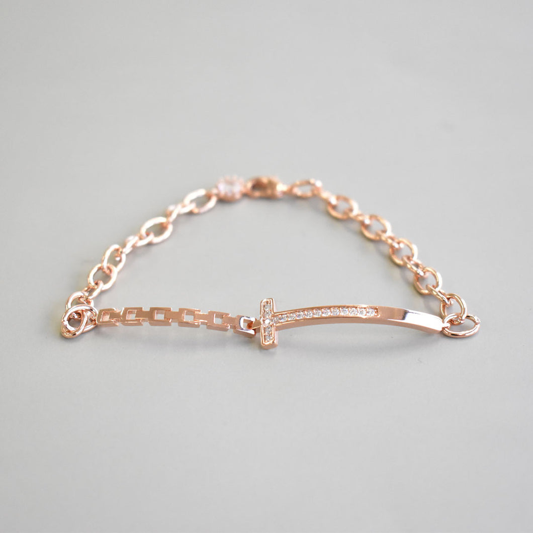 ring silver / FOR088