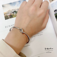 knot bangle / HYG003