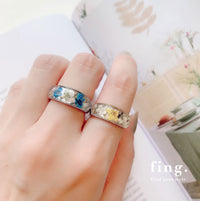 flower ring / MCP008