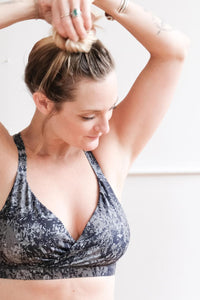 WHAT TO LOOK FOR WHEN CHOOSING YOUR NURSING BRA