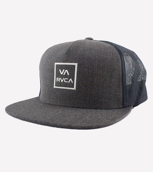 Gorra RVCA VA All The Way Trucker