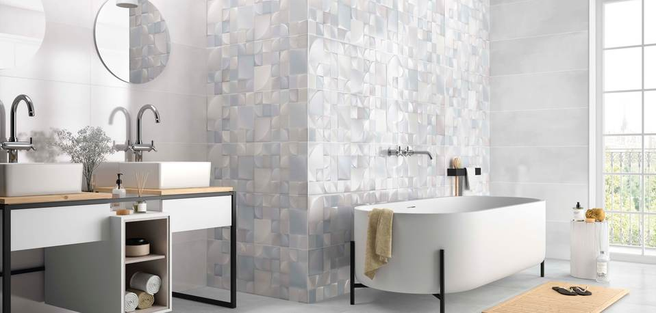 Abril Wall Tile Collection