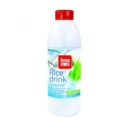 RICE DRINK NATURE BOUTEILLE 1L