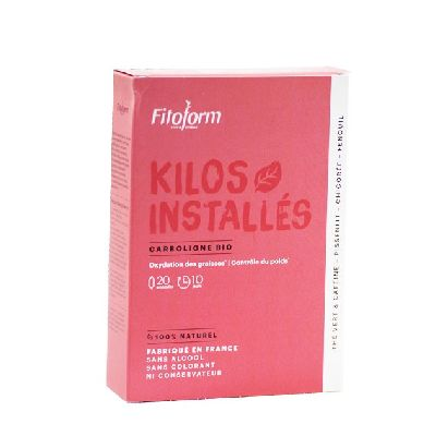 Kilos Installes 20 Amp X 10Ml