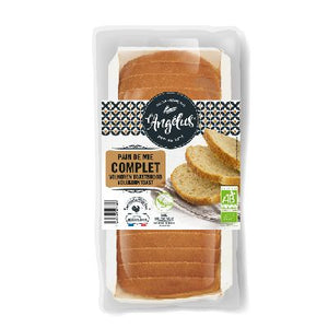 PAIN MIE COMPL. TRANCHE 350G