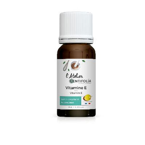 VITAMINE E 10ML