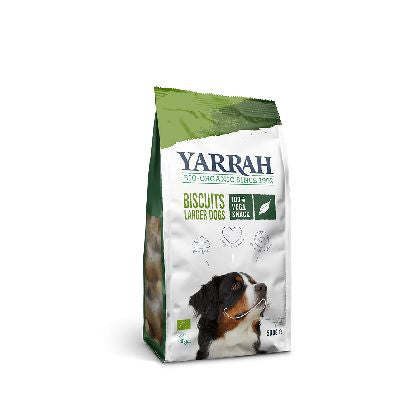 BISCUITS VEGETARIEN CHIEN 500G