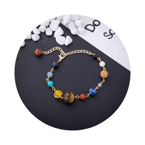 bracelet-systeme solaire or