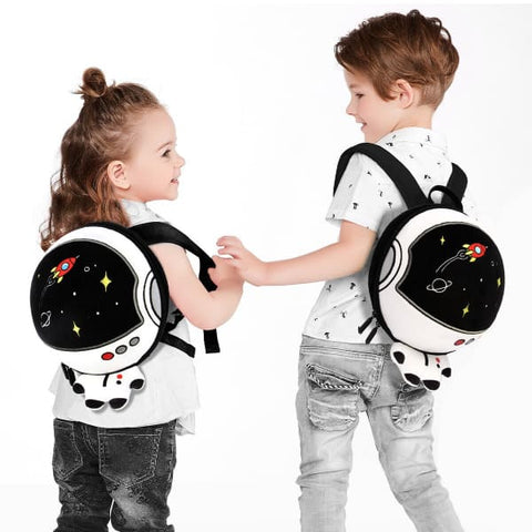 cartable astronaute
