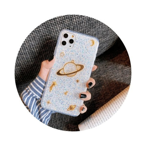 coque-iphone 6s saturne