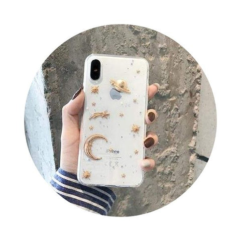 coque-planete iphone