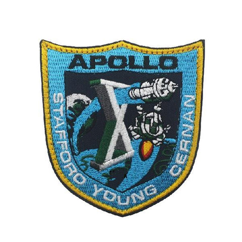 Écusson  Apollo 10