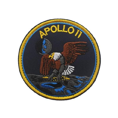 Écusson Apollo 11