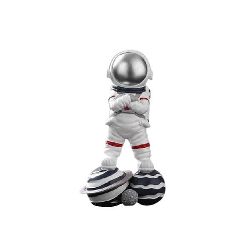 figurine decorative astronaute