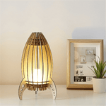 lampe chevet fusee