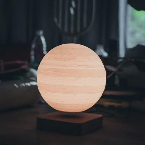 lampe jupiter magnetique