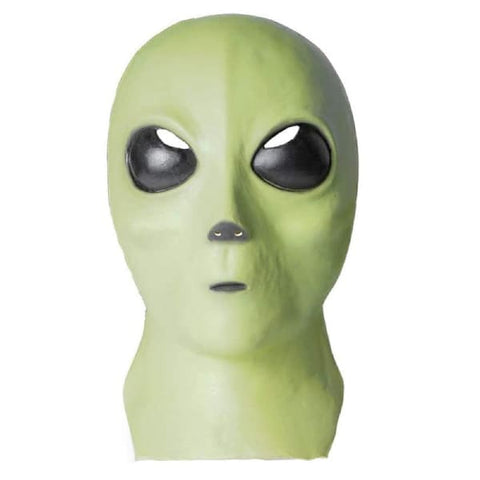 masque-alien latex