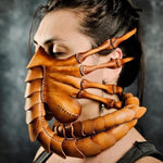 masque-extraterrestre facehugger