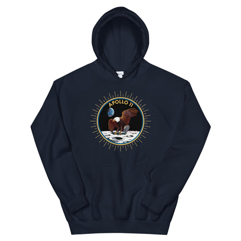 sweat shirt apollo 11