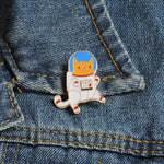 pins chat spatial