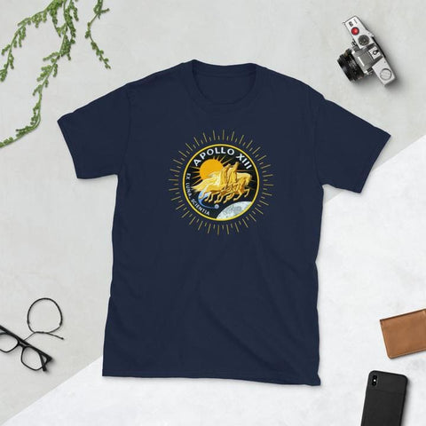 t shirt nasa apollo 13
