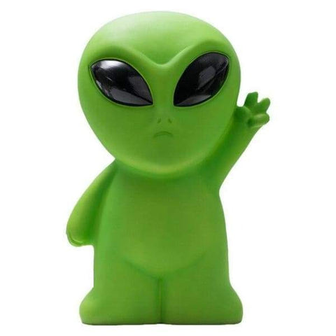 tirelire alien