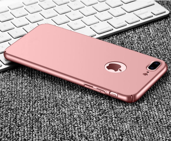 Hard Rose Gold and Multiple other color Cases For iPhone 11 Pro 6 S 5S 6S 7 8 Plus X XR XS Max