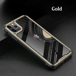 Ultra Hybrid Comfort-grip Cell Phone Case for iPhone 11