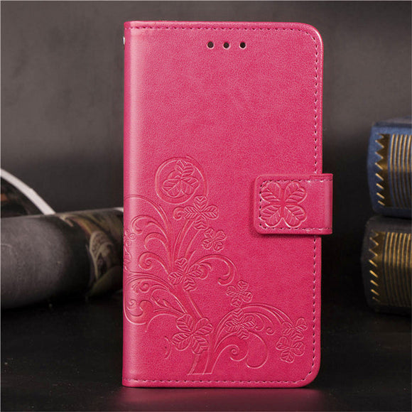 Phone Bag For Samsung Galaxy A8s Case Flip Leather Wallet