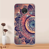For Motorola Moto E4 Plus Case Cover 5.5""