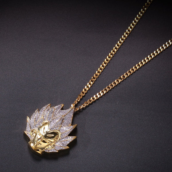 Dragon Ball Pendant