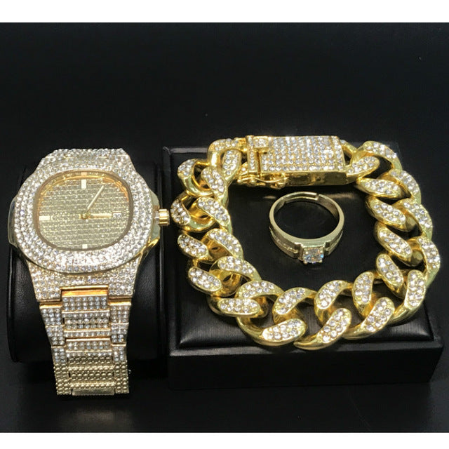 Luxury Combo Jewelry Set