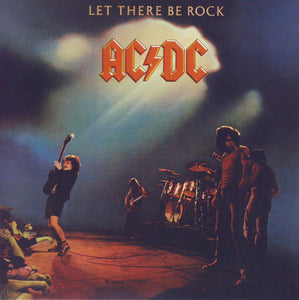 AC/DC Le There Be Rock
