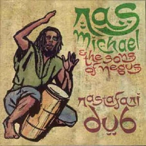 Ras Michael & The Sons Of Negus Rastafari Dub