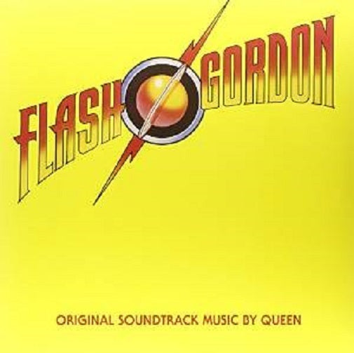 Queen Flash Gordon (Original Soundtrack Music)