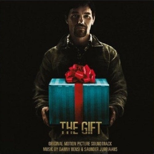 Danny Bensi The Gift (Original Motion Picture Soundtrack)