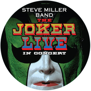 Steve Miller Band The Joker: Live In Concert