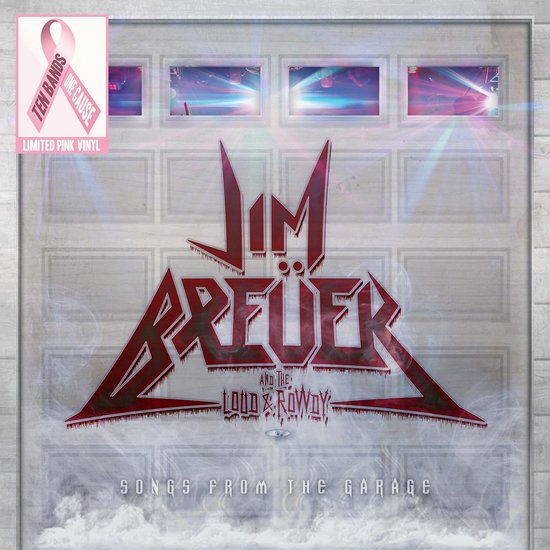 Jim Breuer And The Loud & Rowdy Songs From The Garage