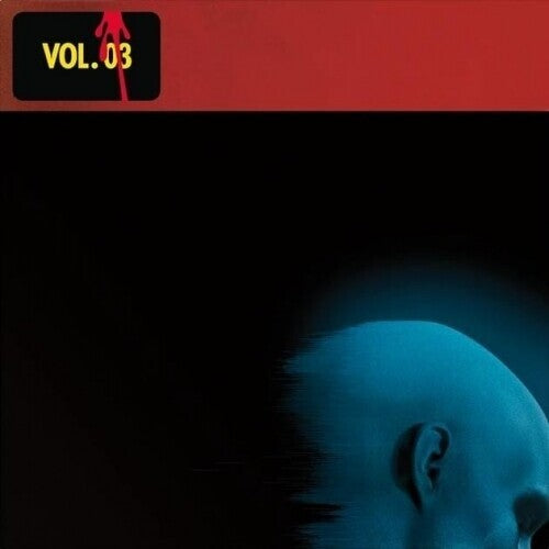 Trent Reznor & Atticus Ross Watchmen: Vol. 03 (Music From The HBO Series)