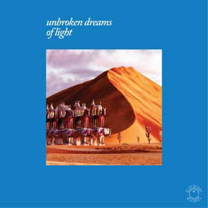 Various Unbroken Dreams Of light